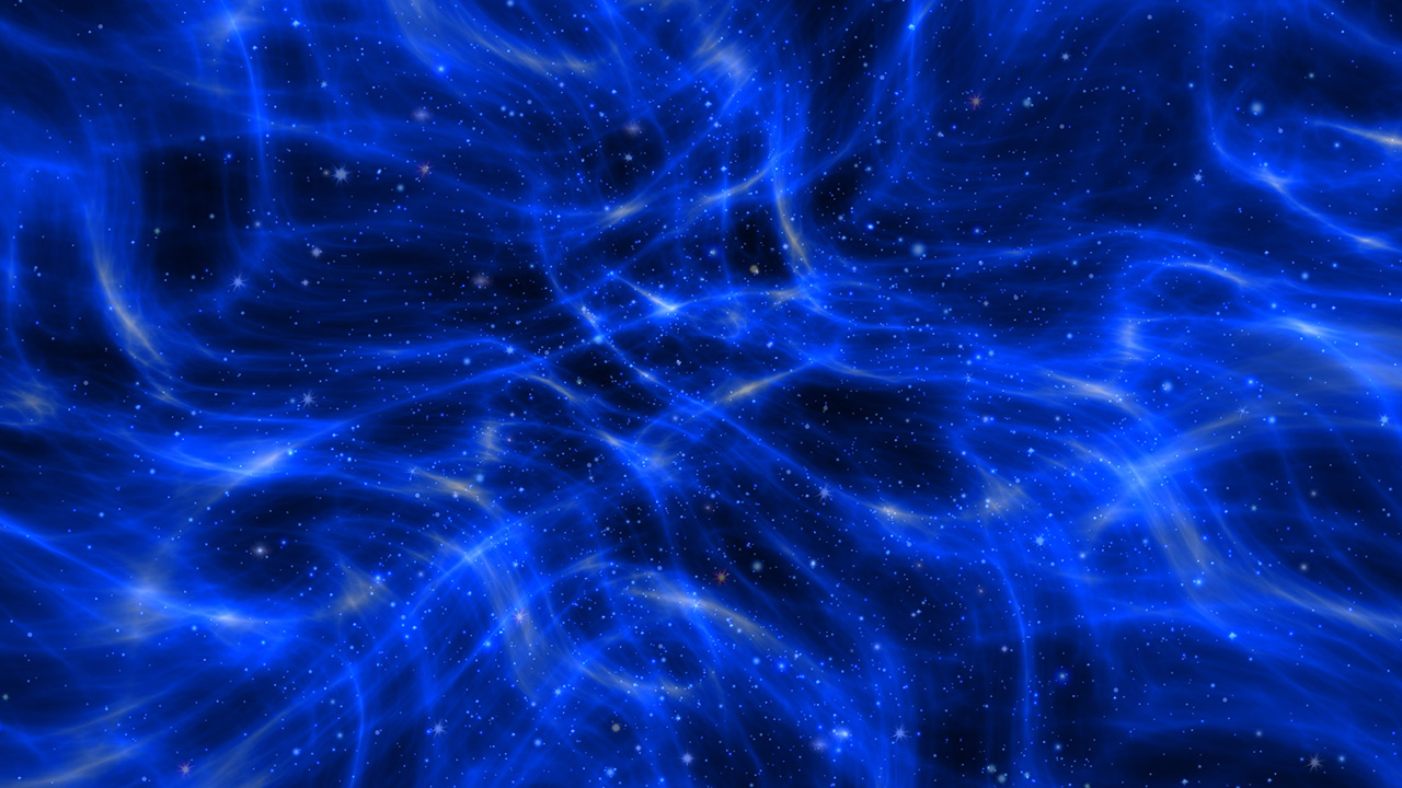 Space Wallpaper Moving