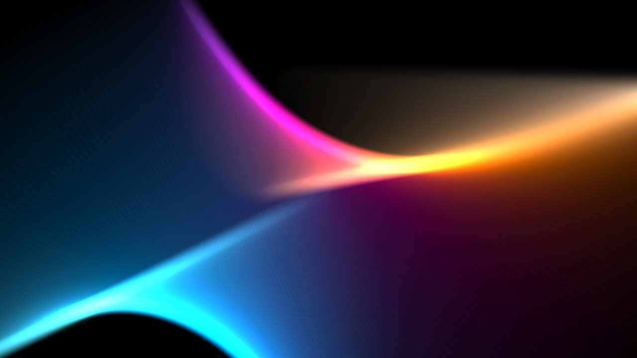 Animated Wallpaper - Soft Shines 3D