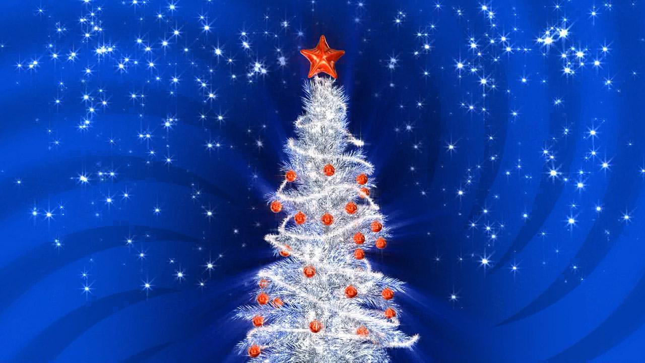 Christmas Wallpaper Vista